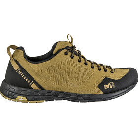 Millet Amuri Knit Shoes Men, olive